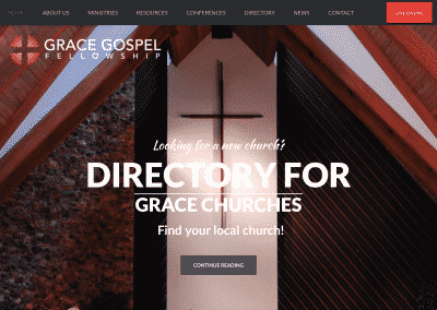 Grace Gospel Fellowship