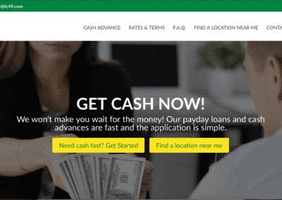 Instant Cash & Access 2 Cash