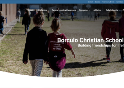 Borculo Christian School